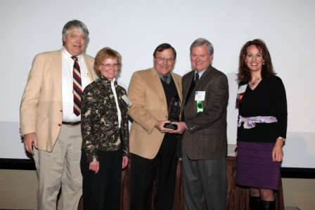 LVW Honored by Colorado Springs